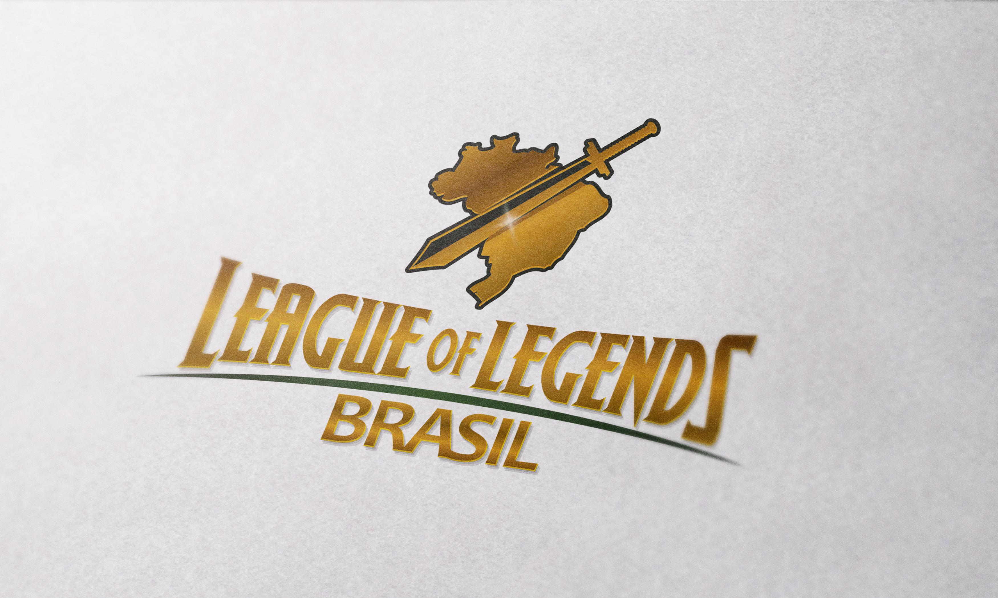 League of Legends Brazil