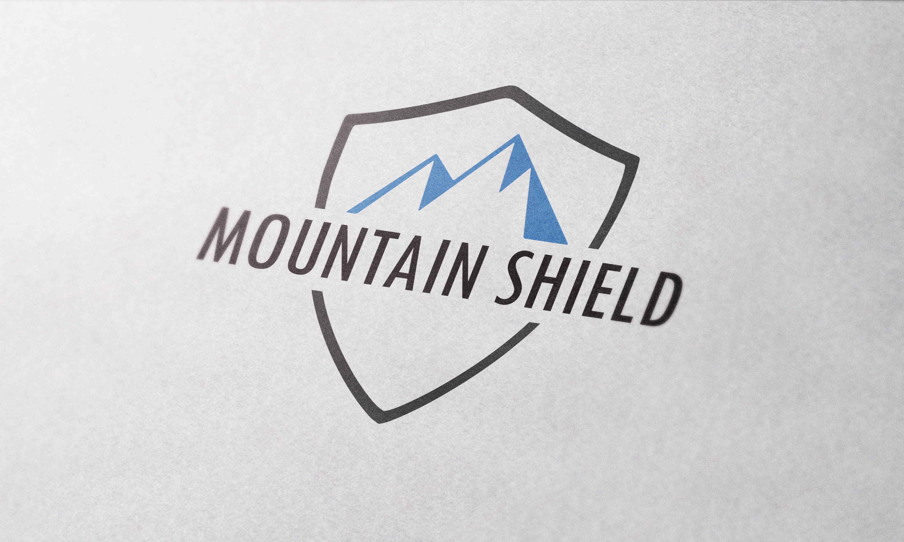 Mountain Shield