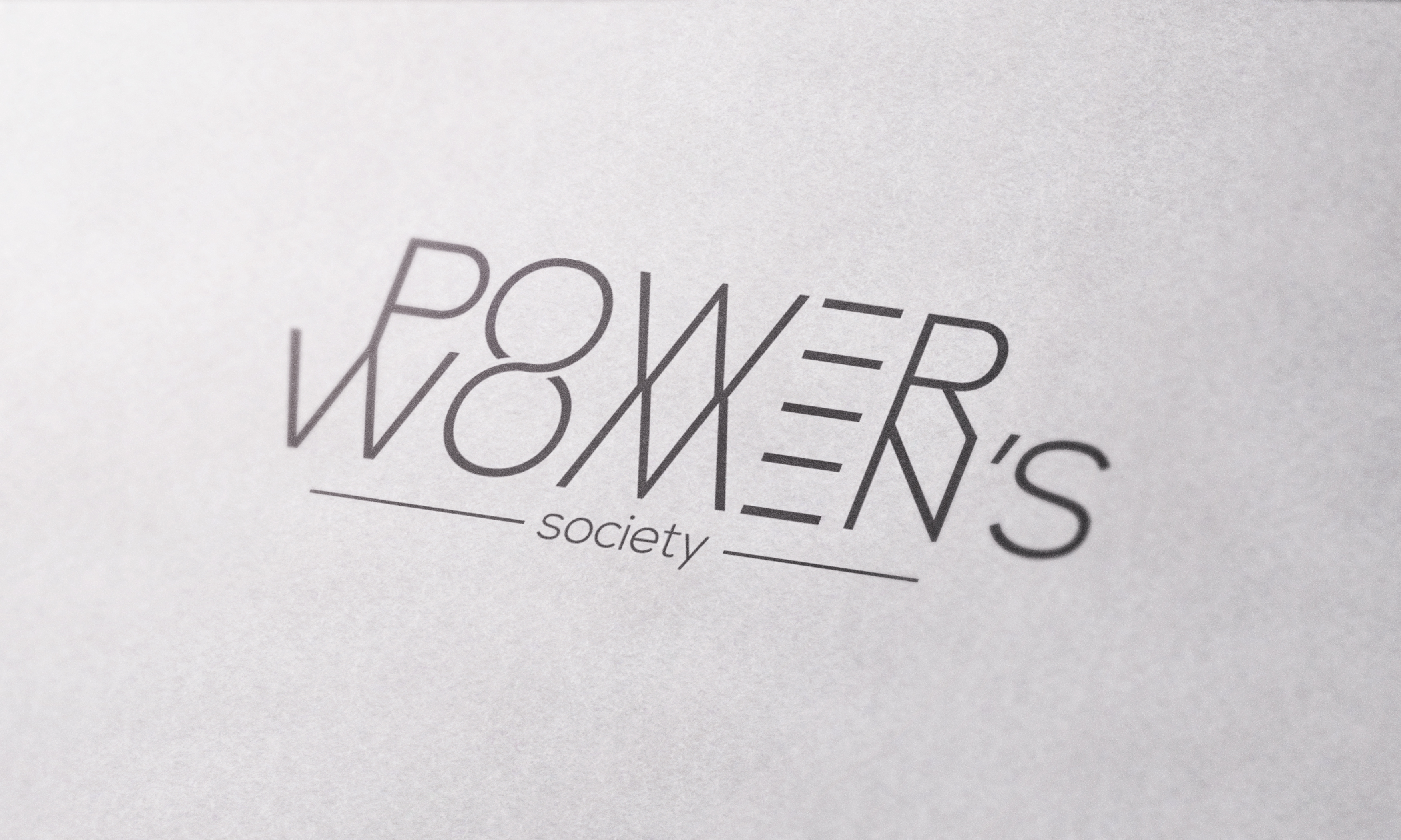 Power Women's Society