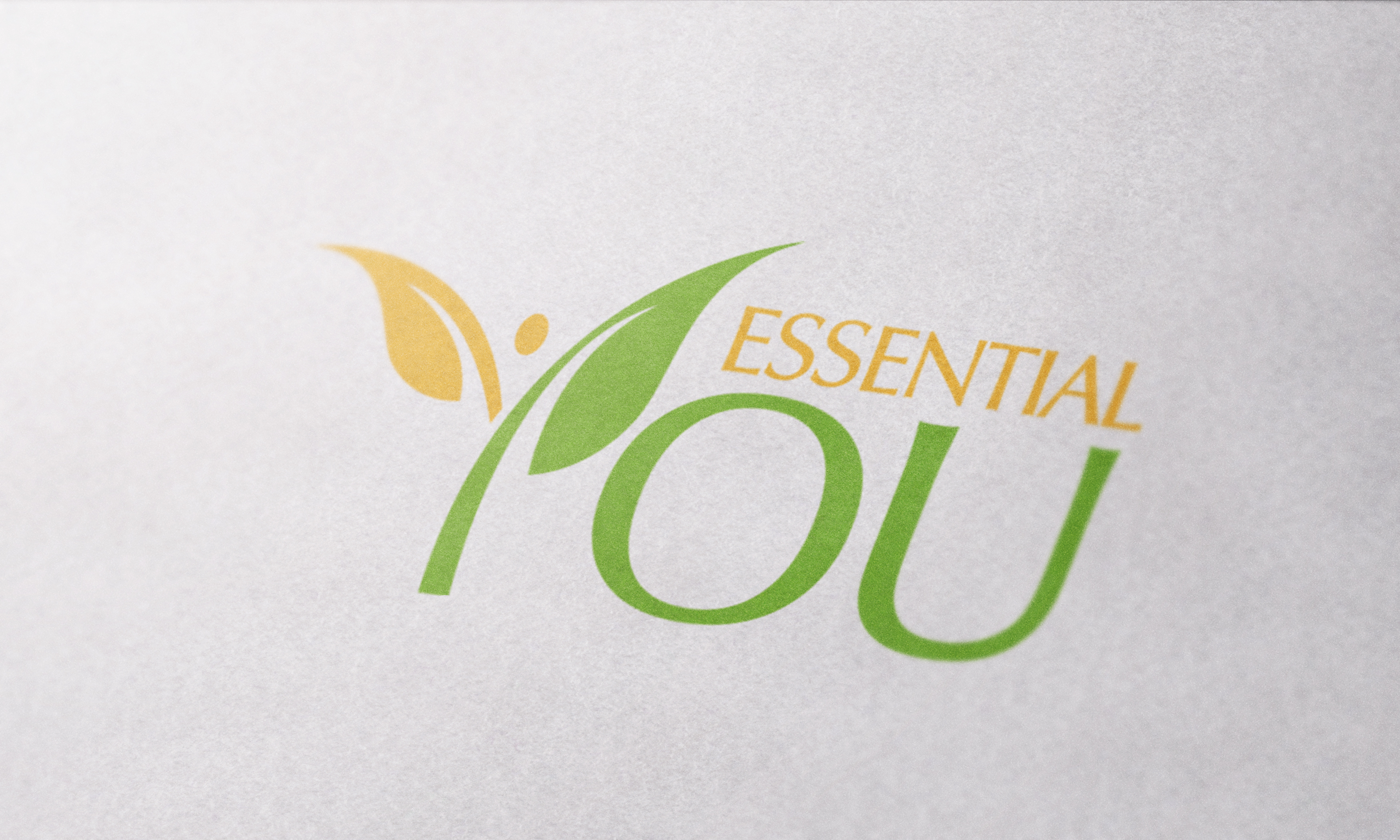 The Essential You