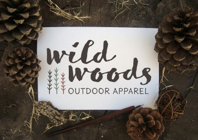 Wild Woods Outdoor Apparel
