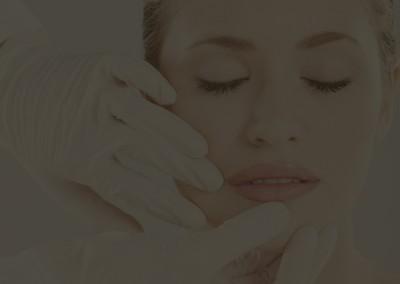 Luciana Fieri  Dermatology